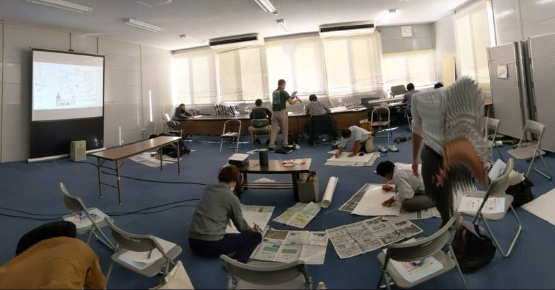 やつしろ未来創造塾【第1期】6日目:2020年10月24日(土)の画像